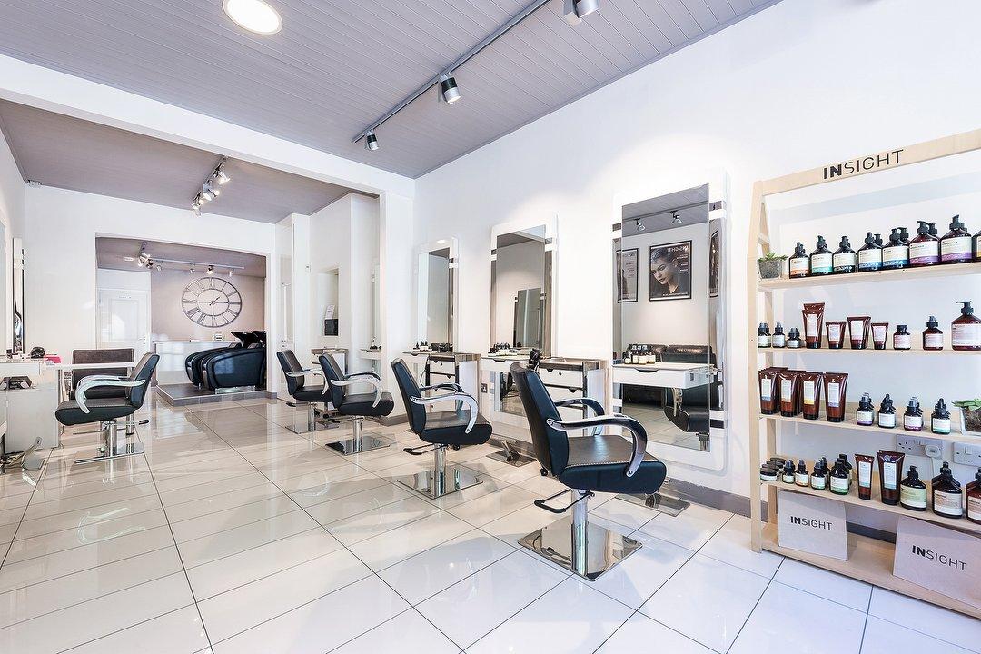 Salon 101 Hair Salon In Enfield London Treatwell