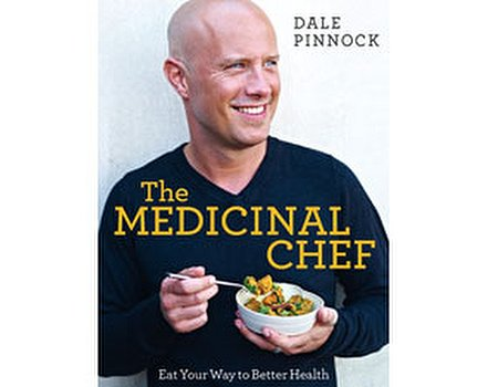 Book review: The Medicinal Chef