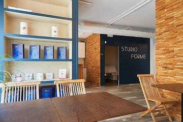 Studio Forme, Vincennes, Val-de-Marne