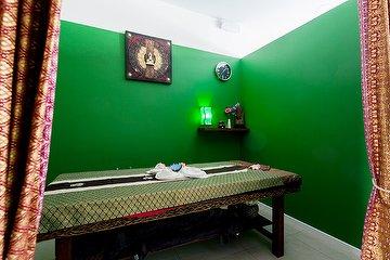 Reurnthai Massage Gent