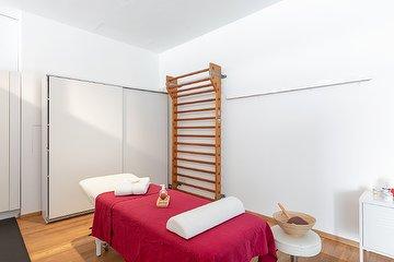 Massage by Susanne Müller