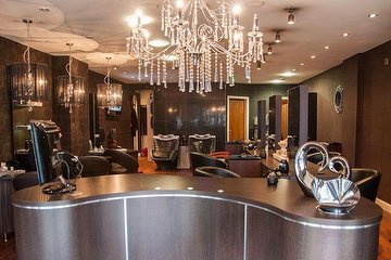 The Dalton Street Salon Manchester