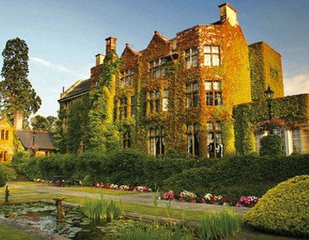 Spa of the week: The Spa at Pennyhill Park Hotel