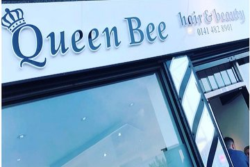 Queen Bee Hair & Beauty