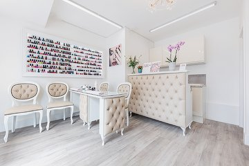 CPhoenix Nail Bar