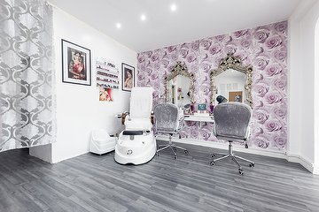 Anuja's House of Beauty