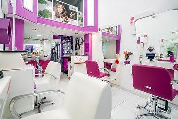 Stylla coiffure, La Madeleine, Paris