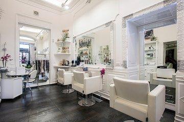 Tiziano De Lucia Hairstylist