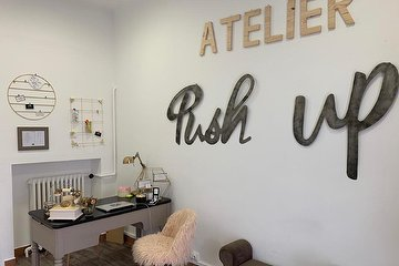 Atelier Push Up