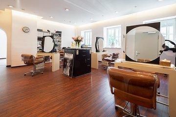 Maro Munich by the english Haircutters