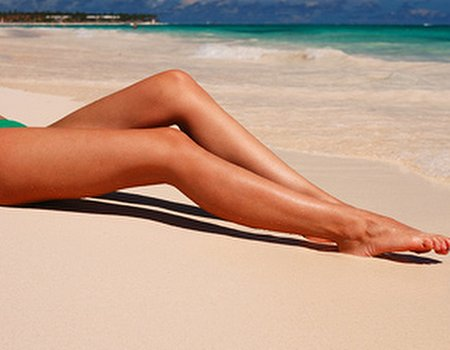 Treatwell loves: Venus Freeze, the hottest skin treatment for summer