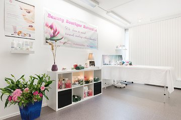 Beauty Boutique Rotterdam
