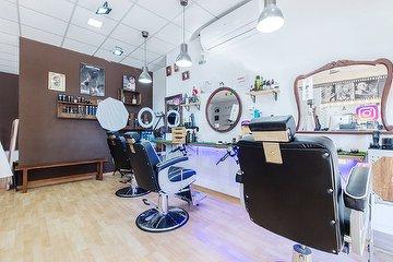 El Salón The Barberline