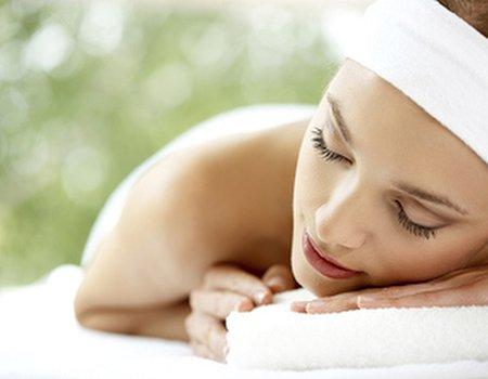 Tried and tested: full body massage at Splash Soho