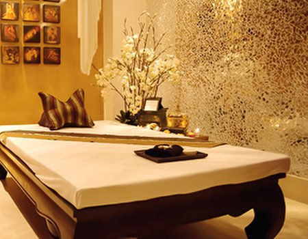 Spa of the week: Thai Square Spa City