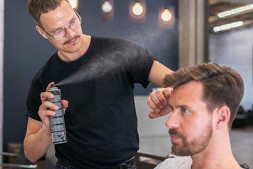 Ralf Arndt Master Hairstylist