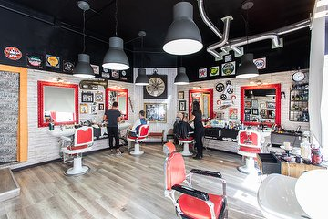 Petrolium Barber Shop