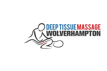 Deep Tissue Massage Wolverhampton