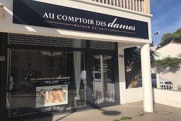 Au Comptoir des Dames - Coiffure - Prés d'Arène