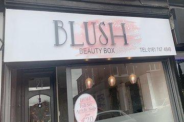Blush Beauty Box