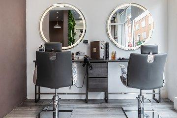 Dimi Tosev Hair Studio, Westminster, London