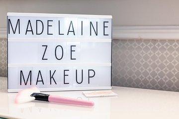 Madelaine Zoe Makeup & Lashes