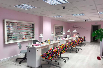 Classy & Fabulous Nails & Beauty Salon