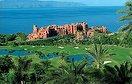 The Spa at Abama Golf & Spa Resort