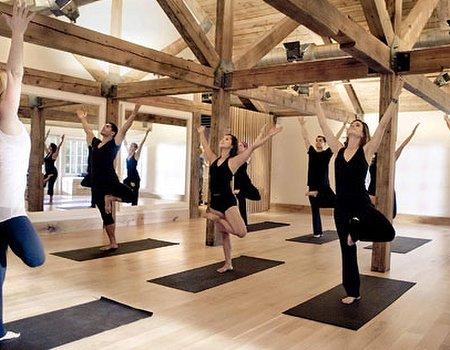 Yoga as a healing modality