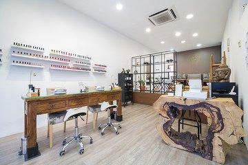 Oasis Urbano Nail Bar