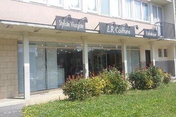 Eva Beauté chez LR Coiffure