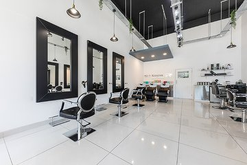 The Salon Collection - Welwyn