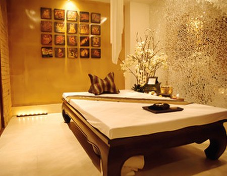 Tried and tested: Ritual Massage at Thai Square Spa City