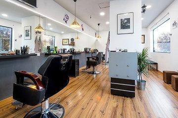 Kapital Barber Shop
