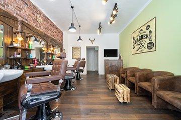 Classic Barbershop Berlin