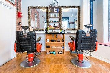 Peluquería y Barbería N&A