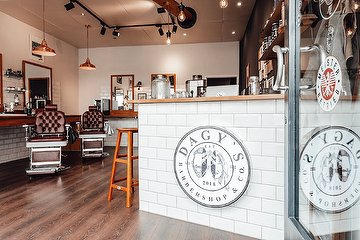 Dagy's Barbershop & Co
