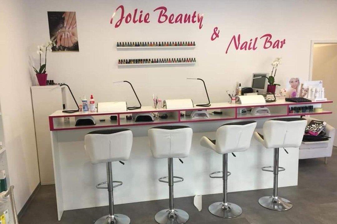 Jolie Beauty World