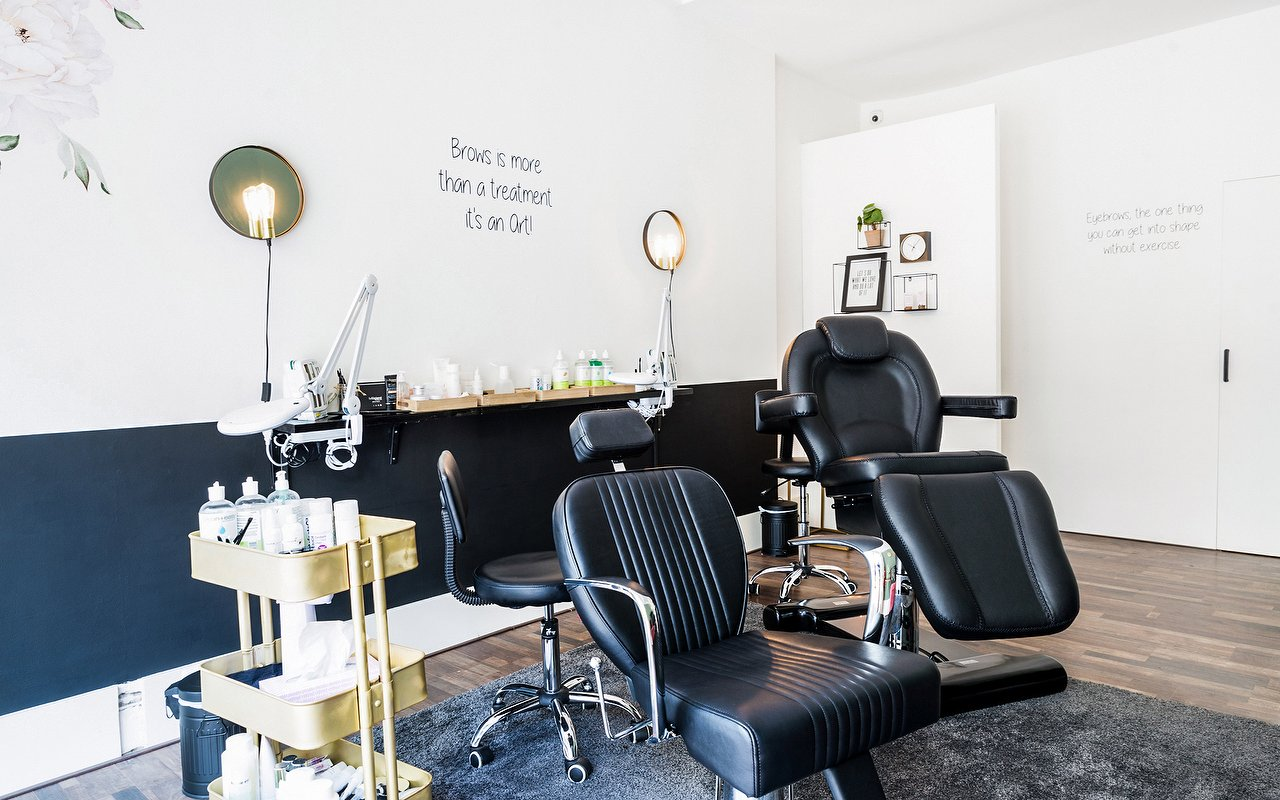 Top 15 places for Eyebrow Threading in Noord-Brabant - Treatwell