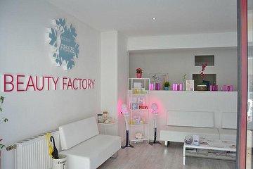 Dr. Freeze Beauty Factory
