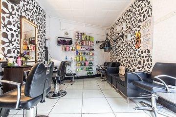 Posh Hair Salon
