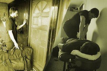 Massage London Therapy Lani Ha (Mobile Masseuse)