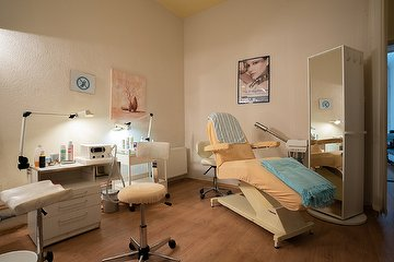 Kosmetik Praxis Gelic & Friseur