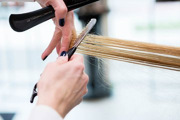 Luzia Hairstyling