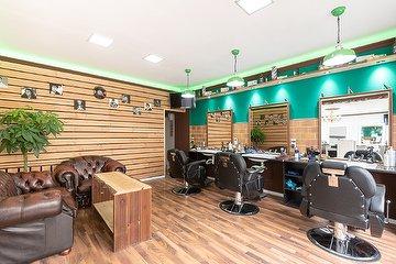 Barber & Beauty Lounge by Nuri