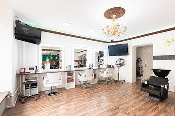 Barber & Beauty Lounge by Nuri