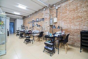 Get Nailed Studio, Sant Antoni, Barcelona