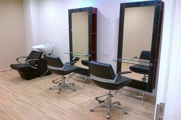 H Hairdressing