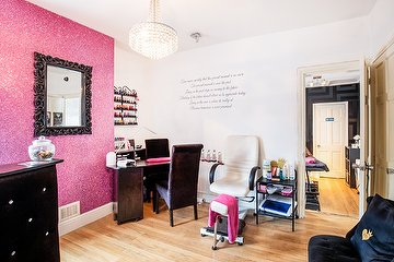 Obedient Beauty London at Affinity Hair