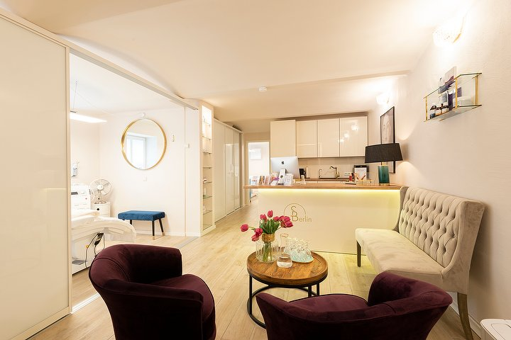 skin boutique berlin kosmetikstudio in pankow berlin. Black Bedroom Furniture Sets. Home Design Ideas